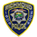 K-9 Armor gave vests to Richmond PD K9 Sabre, Arrow, Maverick, Bosco, Nero, Rasp, Ronin and Ranger.