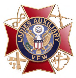 Click to open their web site Ladies Auxiliary of the VFW (Veterans of Foreign Wars)