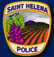 K9 Armor is proud to protect St Helena PD K9 Djino and Barrett